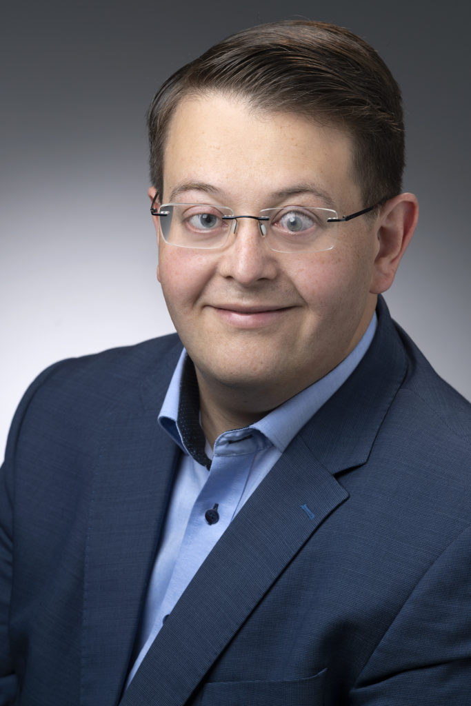 Dr. Marcel Haak