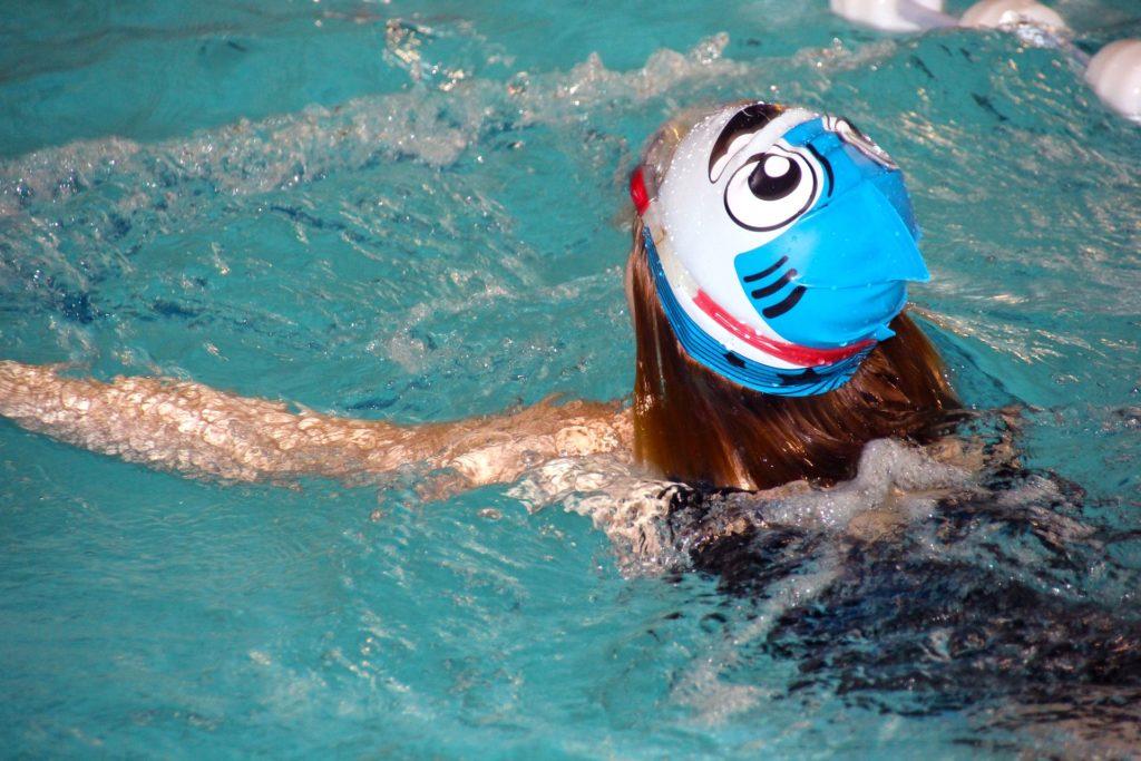 Antrag Schwimmunterricht