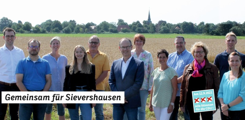 Ortsrat Sievershausen